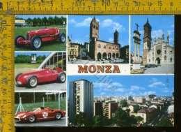 Monza Citta Ferrari - Monza