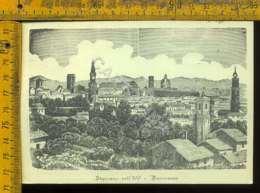 Pavia Vigevano Annullo Filatelico - Pavia