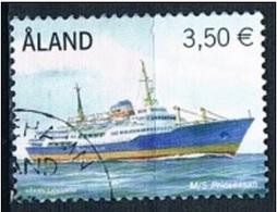 Aland 2010 - Ship - Passenger Ferries - Aland