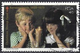 South Africa 1979 - Mi 597 - YT 465 ( Christmas Stamp Found ) - Afrique Du Sud (1961-...)