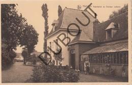 Postkaart/Carte Postale HELKIJN/HELCHIN Habitation Du Docteur Lefevre (O111) - Spiere-Helkijn