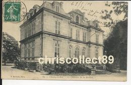 Carte Postale : Choisy Le Roi - La Château De La Goutte - France