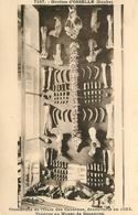 GROTTES D'OSSELLE OSSEMENTS DE L'OURS DES CAVERNES DECOUVERTS EN 1823 MUSEE DE BESANCON - Ours