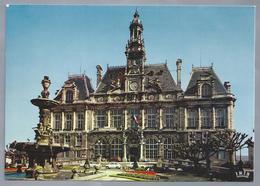 FR.- LIMOGES. HAUTE VIENNE. L'Hotel De Ville. - Limoges