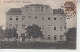 N. - INGELHEIM A. RHEIN - Ludwigstift ( Hospital )  PRIX FIXE - Ingelheim