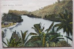 Jamaica Port Antonio - Postcards