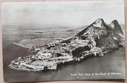 Gibraltar 1957 To Denmark - Gibraltar