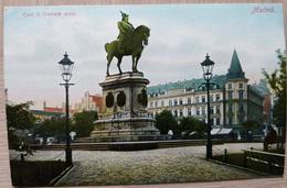 Sweden Malmö 1909 - Sweden