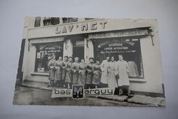 LE  BAS  MARGUY  L  EQUIPE  PUBLICITAIRE - France