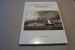 Postkaarten Vertellen Over Hemiksem ( Door Willy De Bruyn ) - Hemiksem