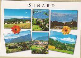 38 Sinard - Cpm / Vues. - France