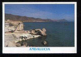 CPM Espagne NIJAR Parque Natural Del Cabo De Gata - Almería