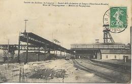 TUCQUEGNIEUX MINES - France