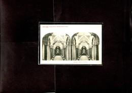 STEREOSCOPICA_STEREOSCOPICHE-N°Spanien : Kirche In Sevilla-Originale 100% - Cartes Stéréoscopiques