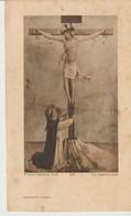 IMAGE RELIGIEUSE - PROCURE GÉNÉRALE PARIS - 228 - FRA ANGELICO - CHRIST EN CROIX - Devotion Images