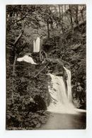 Upper Falls Rydal - Cumberland/ Westmorland