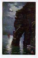 Giants Leg Bressay Shetland Isles - Shetland