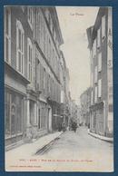 ALBI   - Rue De La Mairie Et Hôtel De Ville - Albi