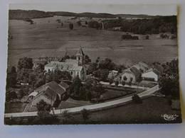 CPSM - ABONCOURT - GESINCOURT - Notre Eglise - Autres Communes