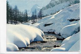 VALLE D'AOSTA, Valle Di Rhemes, Scorcio Pittoresco, Unused Postcard [22953] - Italy