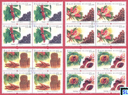 Sri Lanka Stamps 2019, Spices, MNH - Sri Lanka (Ceylon) (1948-...)