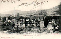 Cransac (12) : La Treille - France