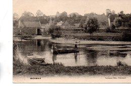 Haute-Saône : Moimay : Pêche - France