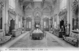 CPA De Besançon - Les Bains De La Mouillère - Le Hall. Edition L.L. Numéro 85. Non Circulée. Bon état - Besancon