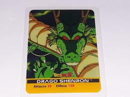 Dragonball Z.n 84 Lamincards Edibas 2007 - Dragonball Z