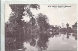 SARTHE - 72 -  ARNAGE - Les Bords De La Sarthe - L'île - France