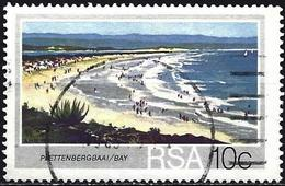 South Africa 1983 - Mi 638 - YT 543 ( Plettenberg Bay ) - Afrique Du Sud (1961-...)