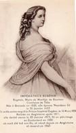 Impératrice Eugénie - Personnages Historiques