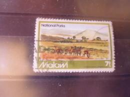 MALAWI N°378 - Malawi (1964-...)