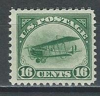USA Sc C2, Mi 249 * MH - Air Mail
