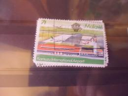 MALAWI  YVERT N°405 - Malawi (1964-...)