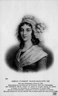 Corday D'Armont (Marie-Charlotte De) - Femmes Célèbres