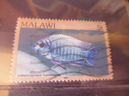 MALAWI YVERT N° 415 - Malawi (1964-...)