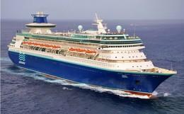 """Ship Postcards - Passenger   Ship : """" Monarch  """" Variant    Read Description - Schiffe"""