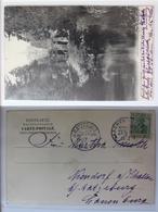 AK Kassel Wilhelmshöhe Herkules 1904 Gebraucht #PA635 - Deutschland