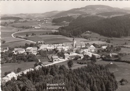 BÜRSERBERG (Vorarlberg), Fotokarte Gel.197? - Sonstige