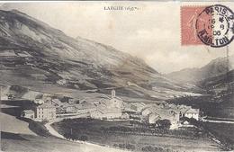 LARCHE  1906 - Autres Communes