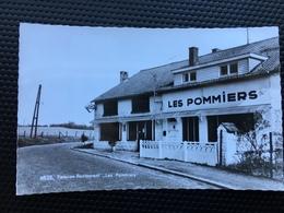 """Hèze-(Grez-Doiceau)/-2 Cp-Pension-Restaurant""""Les Pommiers"""" - Grez-Doiceau"""