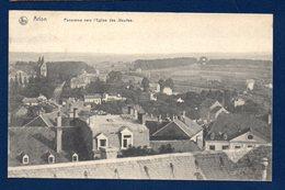Arlon. Panorama Vers L'église Des Jésuites. 1907 - Arlon