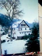 GERMANY PENSION MUHLE RUPPERATH  S1974 HA8116 - Bad Muenstereifel