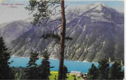AK 0172  Seehof Am Achensee - Verlag Purger & Cu Um 1920-30 - Achenseeorte