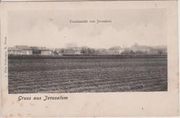 57 - JERUSALEM / METZ / ST PRIVAT - VUE GENERALE - France