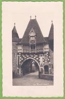 Belle Carte Photo Fatouville Grestain Manoir De La Pommeraye Pommeraie 27 Eure - Frankrijk