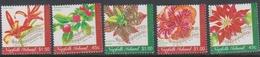 Norfolk Island ASC 764-768 2001 Christmas, Mint Never Hinged - Norfolk Island