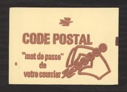 France  - Carnet  :  Yv  1974 C4 - Carnets