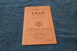 Carte De Lille - Cartes Topographiques